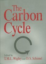 9780521583374: The Carbon Cycle