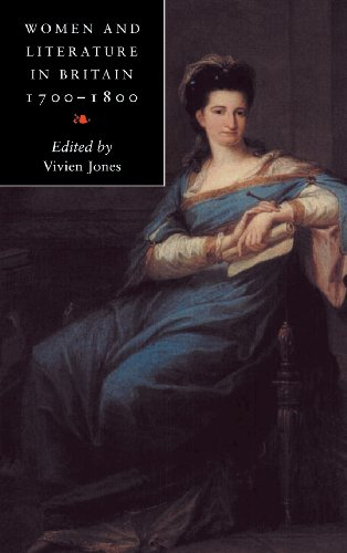 9780521583473: Women and Literature in Britain, 1700-1800