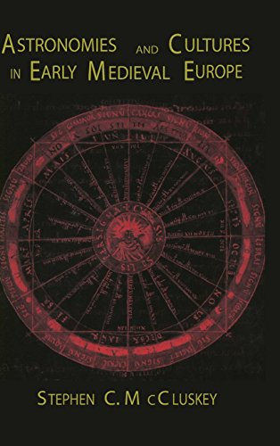 9780521583619: Astronomies and Cultures in Early Medieval Europe