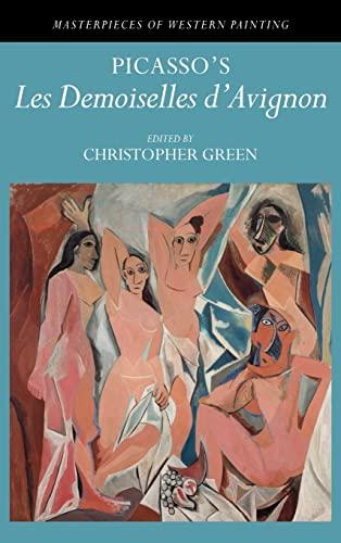 Picasso's les demoiselles d'Avignon /