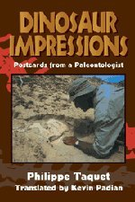 9780521583725: Dinosaur Impressions: Postcards from a Paleontologist