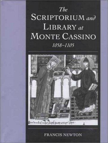 9780521583954: The Scriptorium and Library at Monte Cassino, 1058–1105