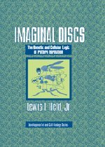 9780521584456: Imaginal Discs: The Genetic and Cellular Logic of Pattern Formation (Developmental and Cell Biology Series)