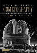 9780521585071: Cometography: Volume 4, 1933-1959: A Catalog of Comets