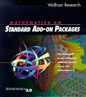 9780521585866: Mathematica ® 3.0 Standard Add-on Packages