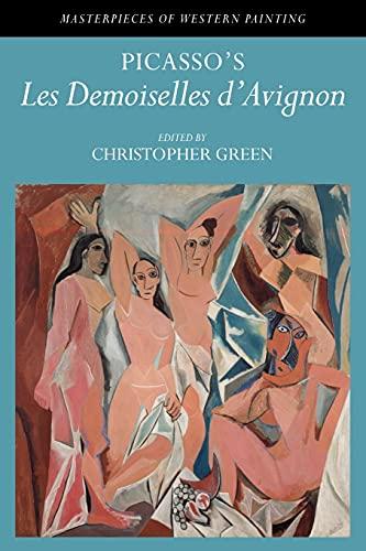 9780521586696: Picasso's 'Les demoiselles d'Avignon'
