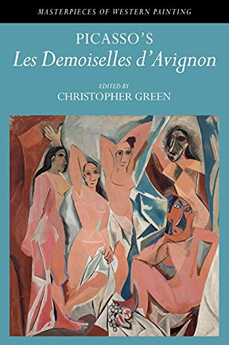 Picasso's 'Les demoiselles d'Avignon' (Masterpieces of Western: Green, Christopher