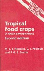 Tropical Food Crops: Norman