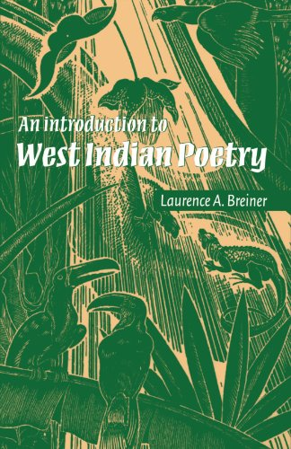 9780521587129: An Introduction to West Indian Poetry