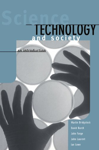 9780521587358: Science, Technology and Society: An Introduction