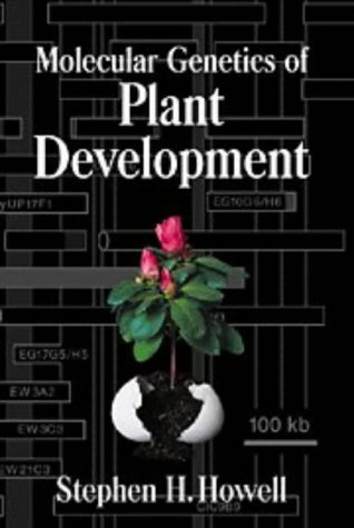 9780521587846: Molecular Genetics of Plant Development