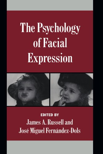 9780521587969: The Psychology of Facial Expression (Studies in Emotion and Social Interaction)