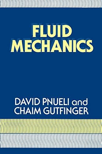 9780521587976: Fluid Mechanics