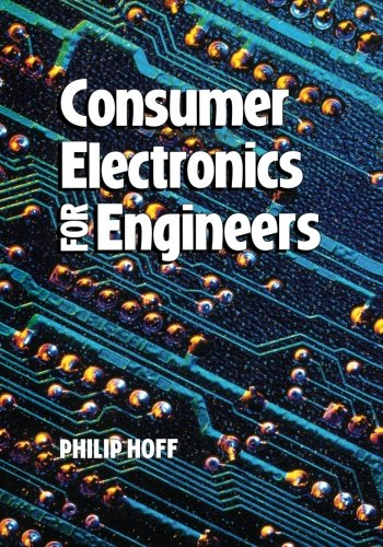 9780521588171: Consumer Electronics for Engineers (Wiley Series in Practical Strategy)