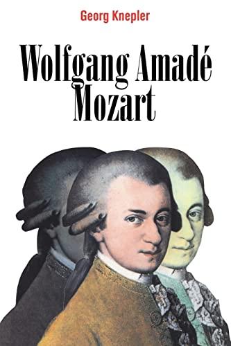 9780521588232: Wolfgang Amadé Mozart