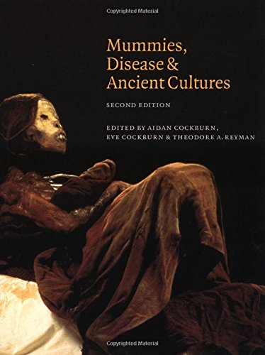 9780521589543: Mummies, Disease and Ancient Cultures