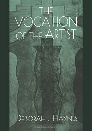 9780521589697: The Vocation of the Artist