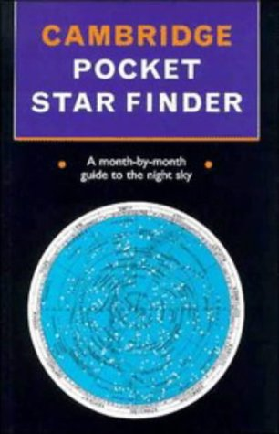Cambridge Pocket Star Finder: Cambridge University Press;