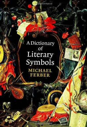 9780521591287: A Dictionary of Literary Symbols