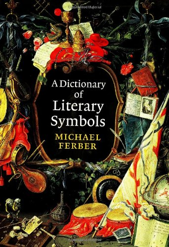 9780521591287: A Dictionary of Literary Symbols