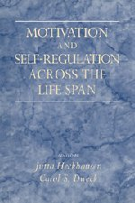 9780521591768: Motivation and Self-Regulation across the Life Span