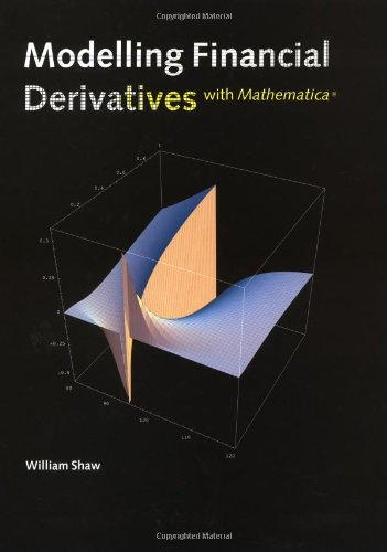 9780521592338: Modelling Financial Derivatives with MATHEMATICA ®