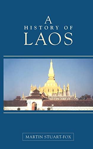 9780521592352: A History of Laos