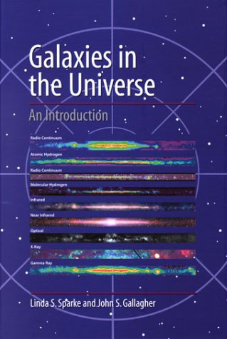 9780521592413: Galaxies in the Universe: An Introduction