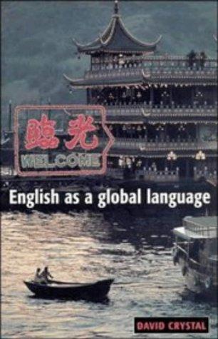 9780521592475: English as a Global Language