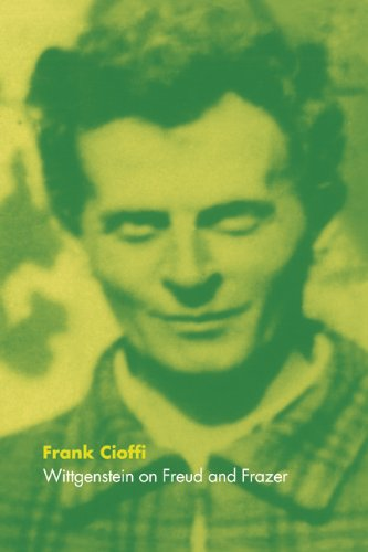 9780521593076: Wittgenstein on Freud and Frazer