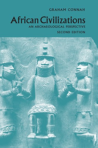 9780521593090: African Civilizations: An Archaeological Perspective