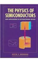 9780521593502: The Physics of Semiconductors: With Applications to Optoelectronic Devices