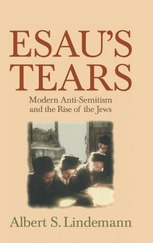 9780521593694: Esau's Tears: Modern Anti-Semitism and the Rise of the Jews