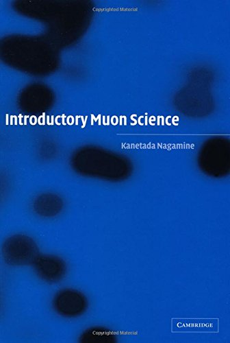 9780521593793: Introductory Muon Science