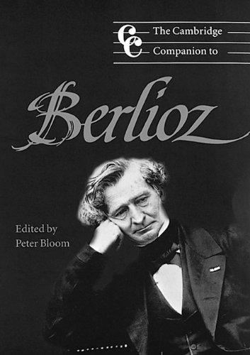 9780521593885: The Cambridge Companion to Berlioz (Cambridge Companions to Music)