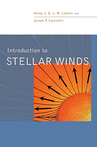 9780521593984: Introduction to Stellar Winds