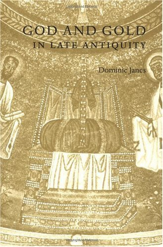 9780521594035: God and Gold in Late Antiquity