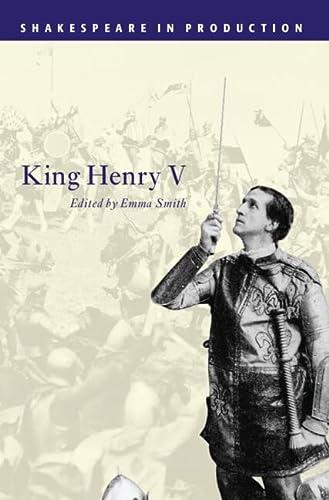 9780521594288: King Henry V