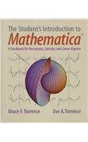 9780521594455: The Student's Introduction to MATHEMATICA ®: A Handbook for Precalculus, Calculus, and Linear Algebra