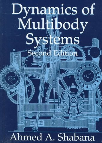 9780521594462: Dynamics of Multibody Systems