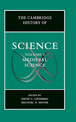 9780521594486: The Cambridge History of Science: Volume 2, Medieval Science