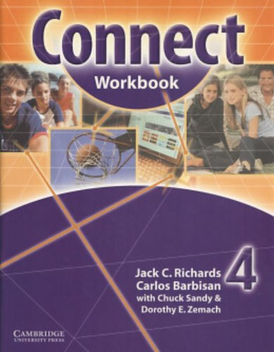 9780521594691: Connect Workbook 4 (Secondary Course)