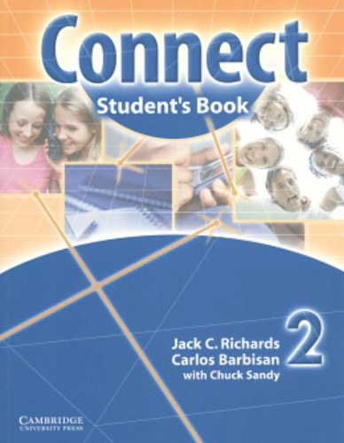 9780521594875: Connect Portuguese 2 Student Book 2 (Secondary Course)