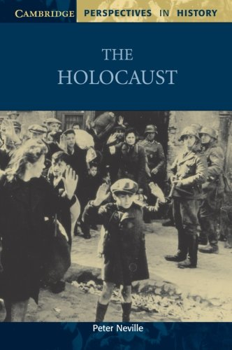 9780521595018: The Holocaust (Cambridge Perspectives in History)