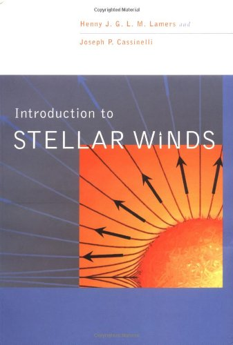 9780521595650: Introduction to Stellar Winds