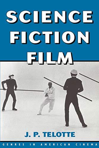 9780521596473: Science Fiction Film (Genres in American Cinema)