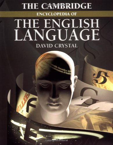 9780521596558: The Cambridge Encyclopedia of the English Language