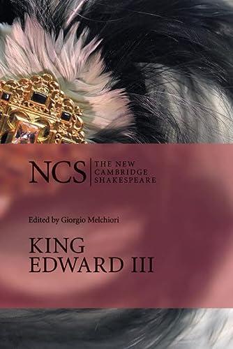 9780521596732: King Edward III