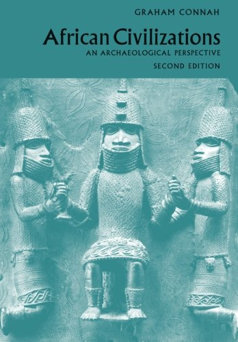 9780521596909: African Civilizations: An Archaeological Perspective