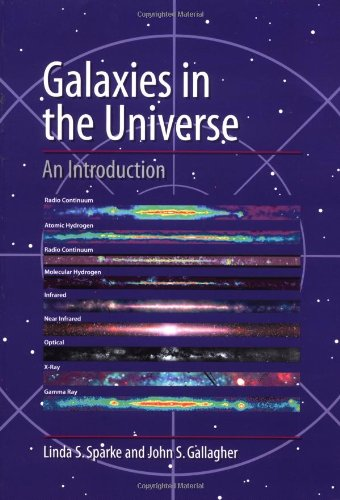 9780521597401: Galaxies in the Universe: An Introduction